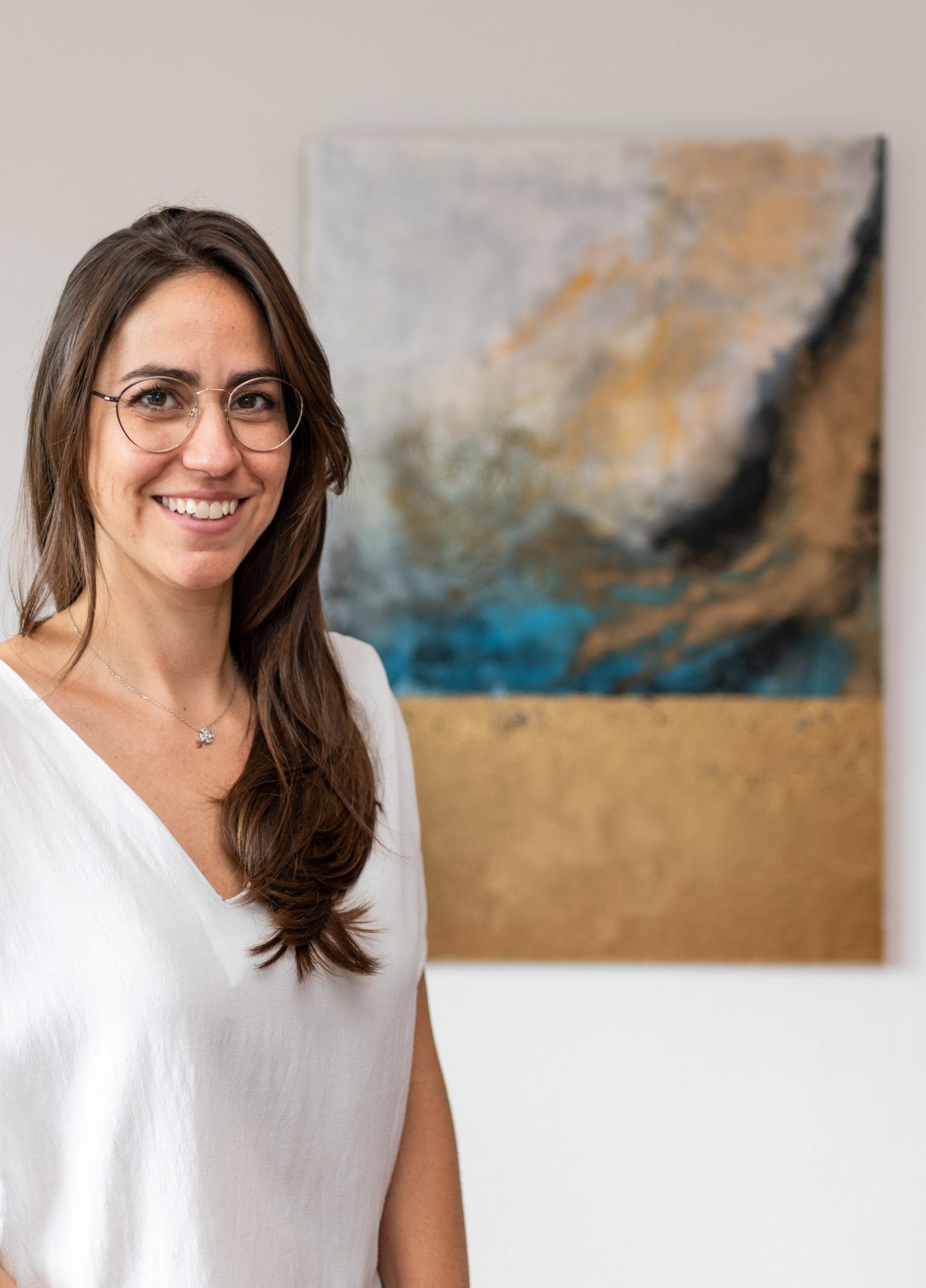 Ana Carolina Marmy